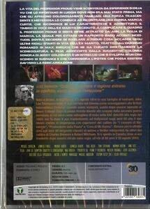 Misterioso caso di Peter Proud di Jack Lee Thompson - DVD - 2