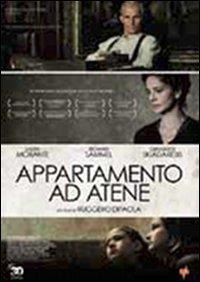 Cover Dvd Appartamento ad Atene (DVD)