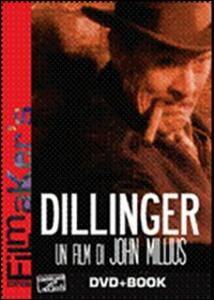 Dillinger di John Milius - DVD