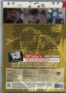 Dillinger di John Milius - DVD - 2