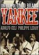 Cover Dvd Yankee (L'americano)