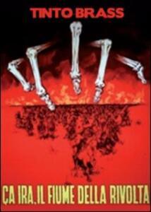Ça ira, il fiume della rivolta di Tinto Brass - DVD