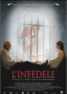 L' infedele di Liv Ullmann,Ingmar Bergman - DVD