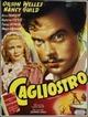 Cover Dvd Cagliostro