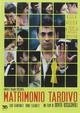 Cover Dvd DVD Matrimonio tardivo