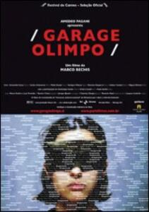 Garage Olimpo di Marco Bechis - DVD