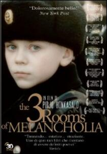 The 3 Rooms of Melancholia di Pirjo Honkasalo - DVD