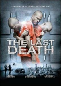 The Last Death di David Ruiz - DVD