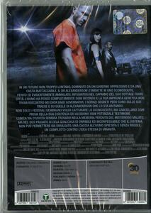 The Last Death di David Ruiz - DVD - 2