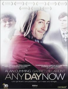Any Day Now di Travis Fine - DVD