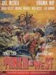 Cover Dvd I pionieri del West