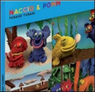 Naccio & Pomm. Vol. 1. Il grande albero di Fusako Yusaki - DVD