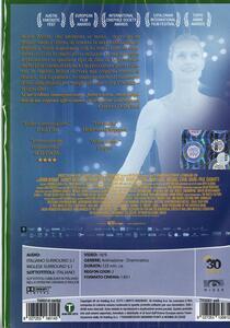 The Congress di Ari Folman - DVD - 2