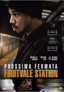 Prossima fermata Fruitvale Station di Ryan Coogler - DVD