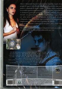 Una ragione per combattere di Alessandro Baccini - DVD - 2