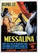 Cover Dvd DVD Messalina, Venere imperatrice