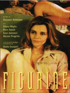 Figurine di Giovanni Robbiano - DVD