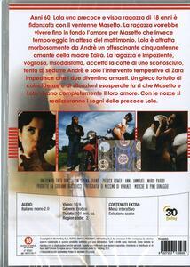 Monella di Tinto Brass - DVD - 2