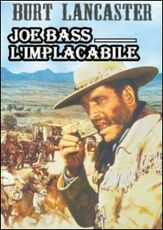 Film Joe Bass l'implacabile Sydney Pollack
