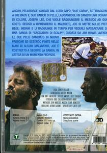 Joe Bass l'implacabile di Sydney Pollack - DVD - 2