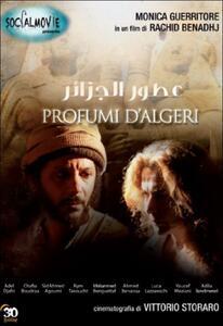 Profumi d'Algeri di Rachid Benhadj - DVD