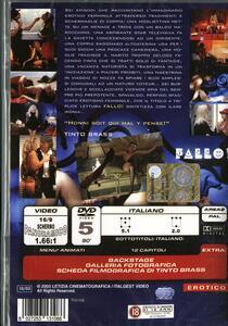 Fallo! di Tinto Brass - DVD - 2