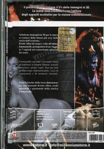 Emmanuelle. Un momento per sognare di David Cove - DVD - 2