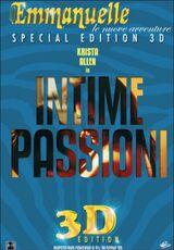 Film Emmanuelle. Intime passioni 3D Edition Kevin Alber