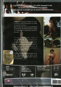 Emmanuelle. Intime passioni 3D Edition<span>.</span> Special Edition di Kevin Alber - DVD - 2