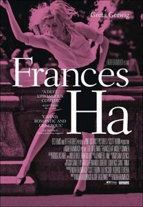 Frances Ha di Noah Baumbach - DVD