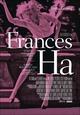 Cover Dvd Frances Ha