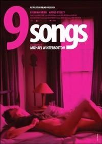 Cover Dvd 9 Songs (DVD)