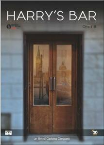 Harry's Bar di Carlotta Cerquetti - DVD