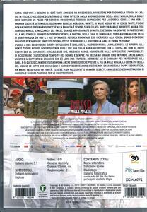 Rosso Mille Miglia di Claudio Uberti - DVD - 2