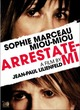 Cover Dvd DVD Arrêtez-moi