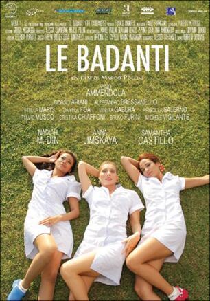Le badanti DVD Film di Marco Pollini Drammatico | IBS