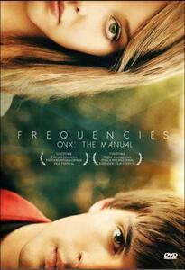 Frequencies. OXV: The Manual di Darren Paul Fisher - DVD