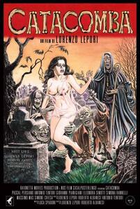 Catacomba di Lorenzo Lepori,Roberto Albanesi - DVD