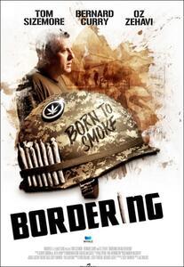 Bordering di Jac Mulder - DVD