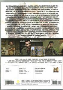 Bordering di Jac Mulder - DVD - 2