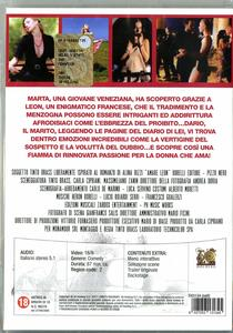 Monamour di Tinto Brass - DVD - 2