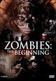 Cover Dvd Zombi. La creazione