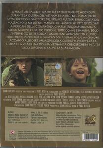 My Lai Four. Soldati senza onore (DVD) di Paolo Bertola - DVD - 2