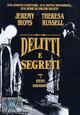 Cover Dvd DVD Delitti e segreti