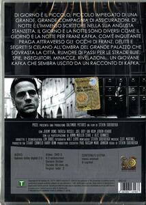 Delitti e segreti (DVD) di Steven Soderbergh - DVD - 2