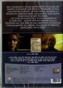 Cut. Il tagliagole (DVD) di Kimble Rendall - DVD - 2