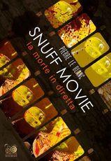 Film Snuff Killer. La morte in diretta (DVD) Pierre Le Blanc