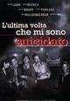 Cover Dvd DVD L'ultima volta che mi sono suicidato