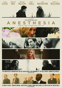 Anesthesia (DVD) di Tim Blake Nelson - DVD