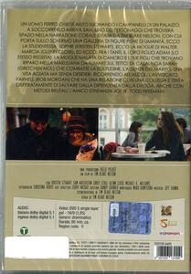 Anesthesia (DVD) di Tim Blake Nelson - DVD - 2